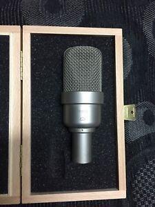 Microphones - Studio