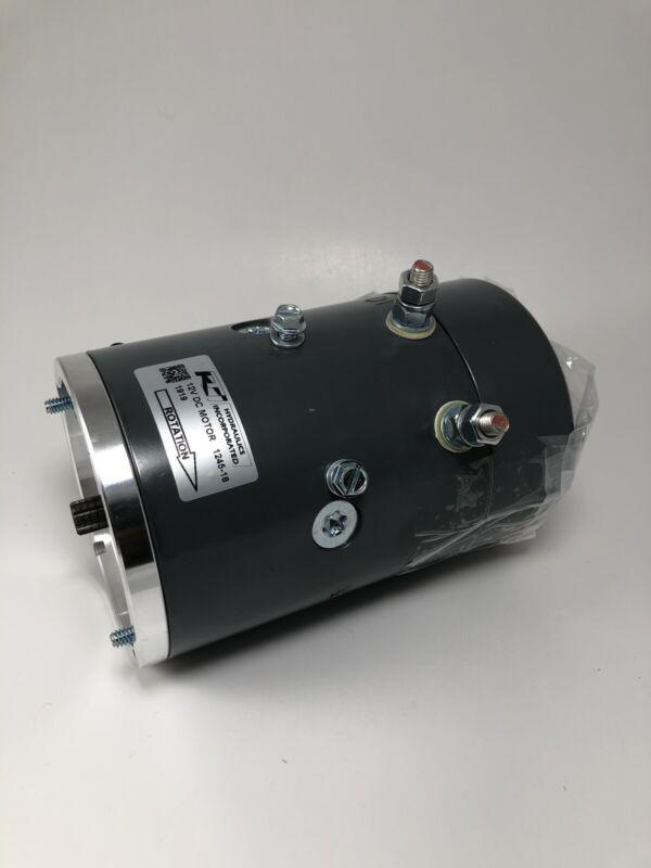 KTI HYDRAULICS replacement Motor 1245-18