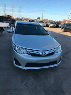 2012 Toyota Camry Sedan Albion Brimbank Area Preview