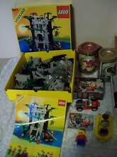 * MINI Garage Sale of LEGO, PLAYMOBILES and Matchbox Robot * Redcliffe Redcliffe Area Preview