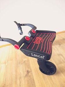 LASCAL Mini Buggy Board. Pram/Stroller Skateboard Old Toongabbie Parramatta Area Preview