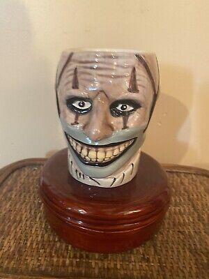 American Horror Story Mug Freak Show Twisty The Clown