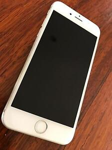 iPhone 6s 64gb unlocked no contract great condition glendalough Glendalough Stirling Area Preview