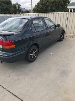 1997 Honda Civic $350