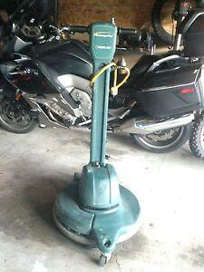 For Sale Heavy Duty Floor Scrubber/Buffer/Polisher