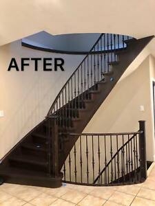 Stairs Parts & Building Materials! Now Open 647-812-1388
