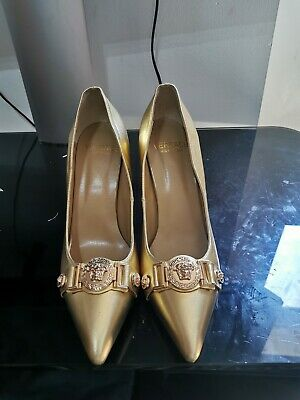 Versace Women's Shoes