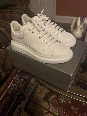 Alexander McQueen Sneakers White Sz 11(Eu44)