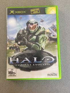 Halo Xbox  Narre Warren Casey Area Preview