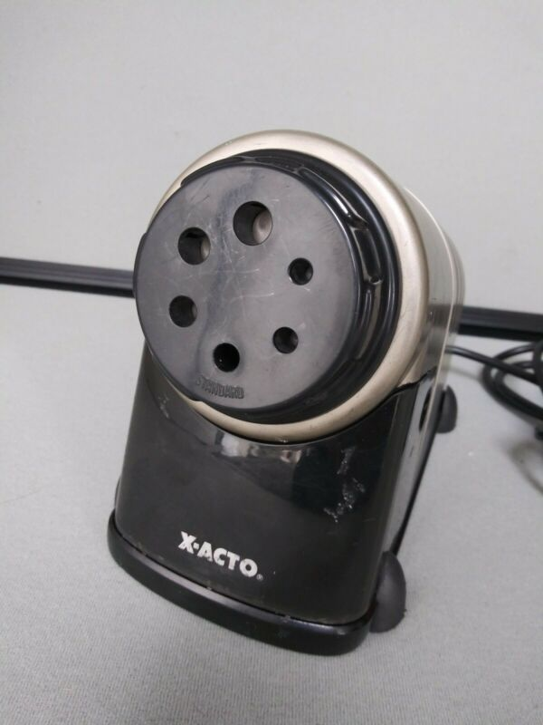X-ACTO® Model 41 Commercial Electric Pencil Sharpener