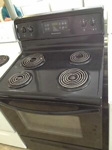 2 year old Frigidaire stove