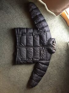 Kids Down Jacket St Leonards Launceston Area Preview
