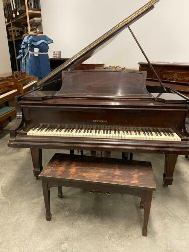 Steinway XR Grand Piano 6
