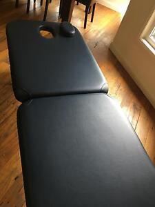 Prime alternatives 2 fold massage table Mordialloc Kingston Area Preview