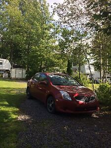 Nissan Sentra 2.0 2010 automatique