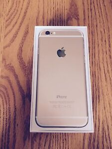 Apple iPhone 6  Stratford Kitchener Area image 2