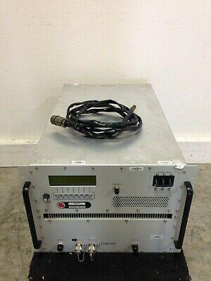Ifi Instruments Smc250 Rf Amplifier 80 Mhz - 1 Ghz 250w