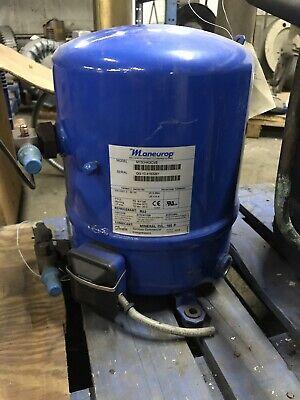 Maneurop Mt50hk3cve Refrigeration Compressor
