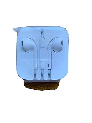 genuine apple earphones