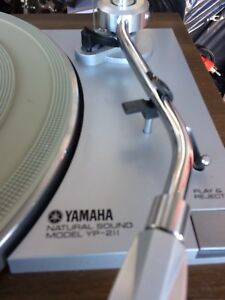 Vintage turntables All in excellent condition