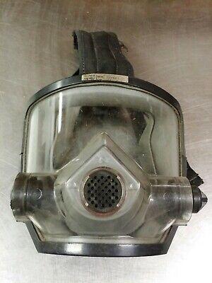 Cairns Scba Respirator 3200001-01 Facepiece Mask Pioneer Medium