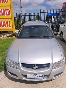 2006 holden commodore station wagon Campbellfield Hume Area Preview