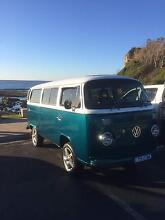 1975 Volkswagen Kombi Bay Window North Avoca Gosford Area Preview