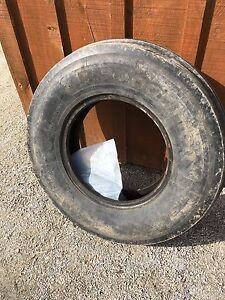 7.50 x 16 tractor tire