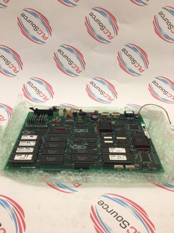 Coil Technology CB-5101M Control Board