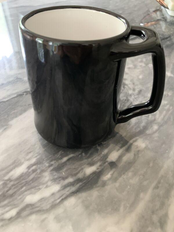 Dansk Kobenstyle BLACK Coffee Mug