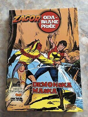 Zagor, Tex Willer, Stripovi online kaufen