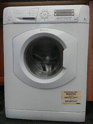 Hotpoint washing machine WMAO 963P - 9kg 1600 spin