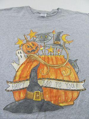 Boo To You Happy Halloween (Halloween