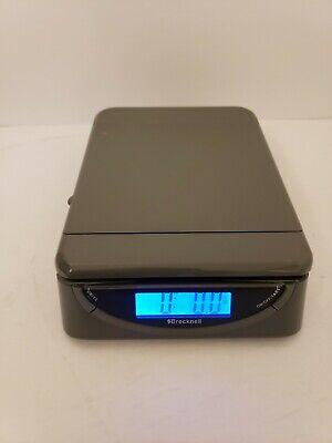 Brecknell Digital Postal Scale Ps25 Grey 25 Lbs