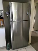 Samsung Stainless Steel Fridge Varsity Lakes Gold Coast South Preview