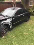 Mercedes damaged clk 320 Bankstown Area Preview