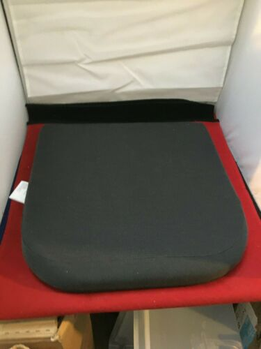 Kensington Memory Foam Seat rest - black