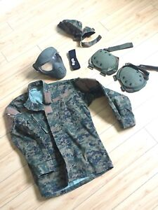 Paintball / Airsoft Gear