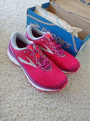 Brooks Ghost 11 Athletic Running Shoes Women Size 9 NEW with Box