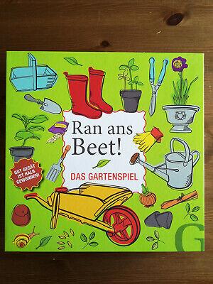 Ran ans Beet - Das Gartenspiel für Kinder ab 10 Jahre