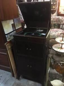 HMV Gramophone (Was $1,295.00) Brunswick East Moreland Area Preview