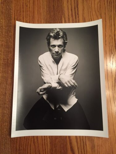 Jon Bon Jovi Photograph New York Fine Art Music Photographer Dahlen Wee Studios