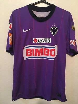 8a71b38a74c Men - Rayados Jersey - 2 - Trainers4Me