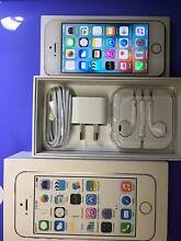 APPLE IPHONE 5S 64GB UNLOCKED GOLD Springvale Greater Dandenong Preview