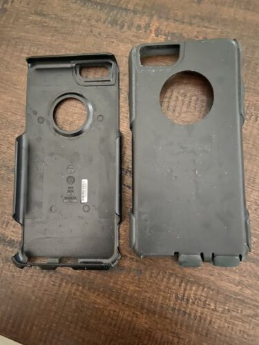 Iphone 6 128gb Silver With Otter Box Case - $110.00