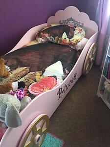 Princess bed Latrobe Latrobe Area Preview