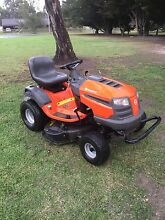 Husqvarna Ride on mower LTH2142DR Low hours 120hrs Traralgon Latrobe Valley Preview