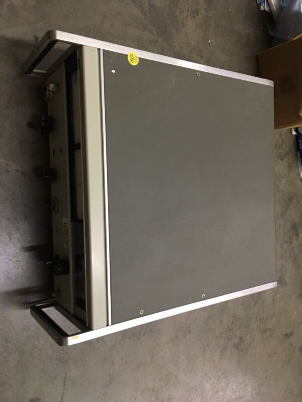 HP 4815A RF Vector Impedance Meter
