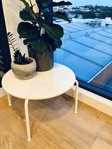 Small round side / coffee table Rosebery Inner Sydney Preview