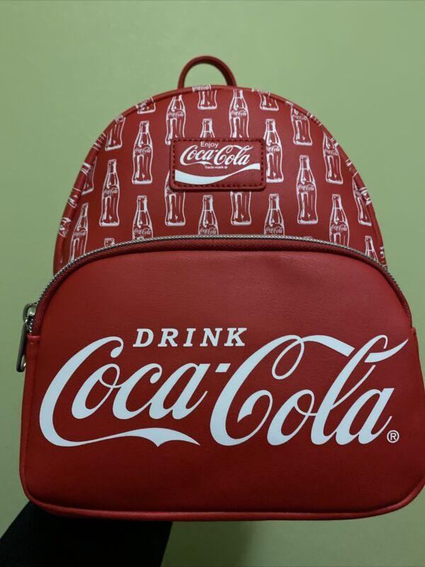 Funko Coca Cola Mini Backpack